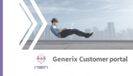 generix_customer_portal