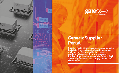 generix_supplier_portal