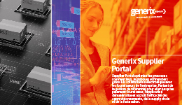 generix_supplier_portal_FR