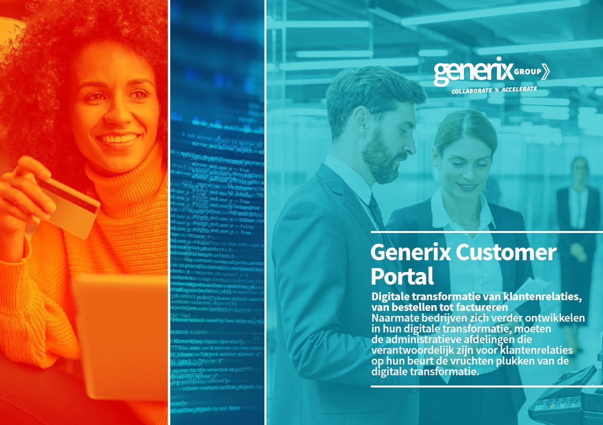 generix-customer-portal
