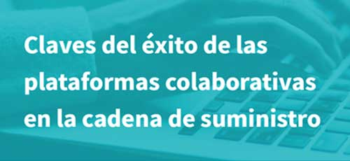 plataformas colaborativas supply chain