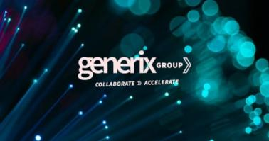generix collaborative replenishment