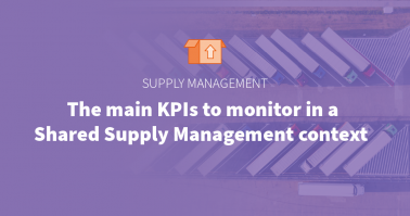 Important VMI KPIs to monitor