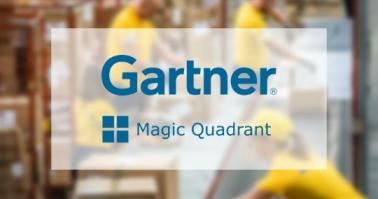 Generix Group positionné dans le Magic Quadrant 2020 de Gartner