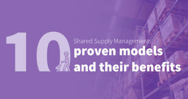 Supply Chain: 10 Shared Supply Management Models