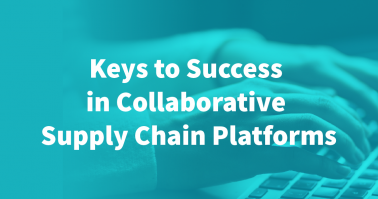 The 13 key processes of collaborative platforms