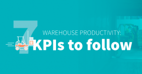 Warehouse productivity: 7 KPIs to follow