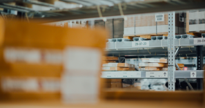Warehouse preparation: the algorithms' advantages